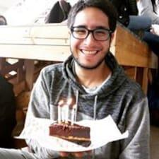 Bastian Andrés User Profile