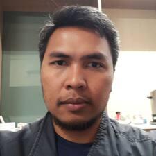 Profil korisnika Wibisono