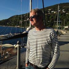 Jens-Peter Brukerprofil