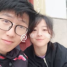 洪 - Uživatelský profil
