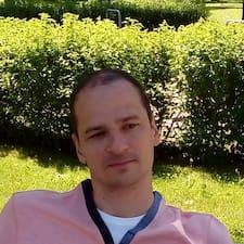 Sergejさんのプロフィール