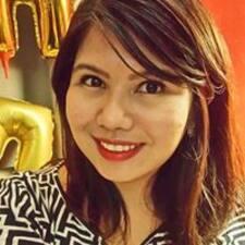 Profil korisnika Jeaneth Cecilia