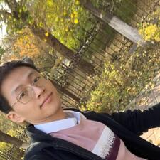 Henkilön 晓强 käyttäjäprofiili