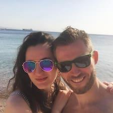 Perfil de usuario de Monika&Michał