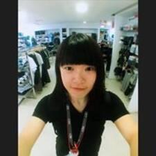 Perfil do utilizador de Yuan-Chi