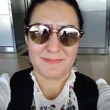 Rosalba Brukerprofil