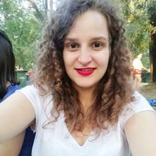 โพรไฟล์ผู้ใช้ Ana-Maria