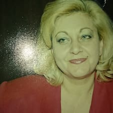 Profil utilisateur de Όλγα