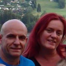 Marta I Dariusz is a superhost.