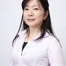 Chieko User Profile