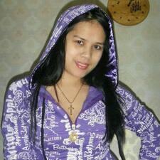 Riza Oseña User Profile