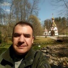 Вадим的用戶個人資料