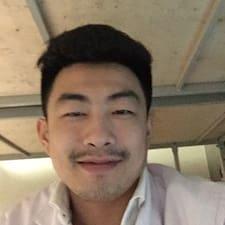 Profil utilisateur de 可