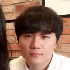 Nutzerprofil von Jeongmu