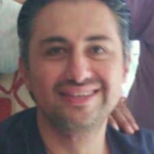 Luis Asdrúbal님의 사용자 프로필