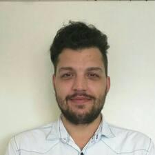Agustín User Profile