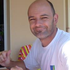 Profil Pengguna Jean Pascal