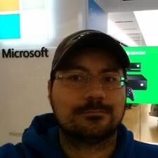 Ernesto - Uživatelský profil