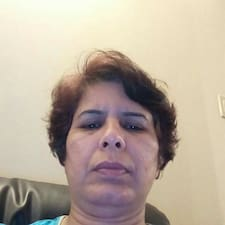 Anupma User Profile