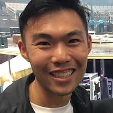 Steven Zheng - Profil Użytkownika