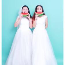 Profil Pengguna 皎阳