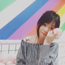Perfil de l'usuari 文婷