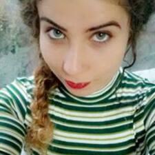 Profil utilisateur de Şule
