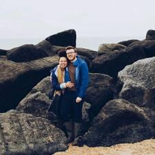 Yasmin & Alex