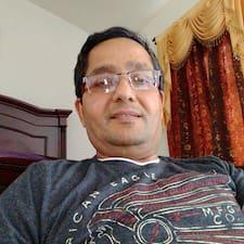 Notandalýsing Dhanasekar