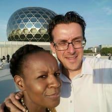Stephane Et Danielle User Profile