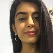 Bhavika Brukerprofil