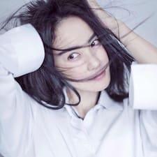 欣悦 felhasználói profilja