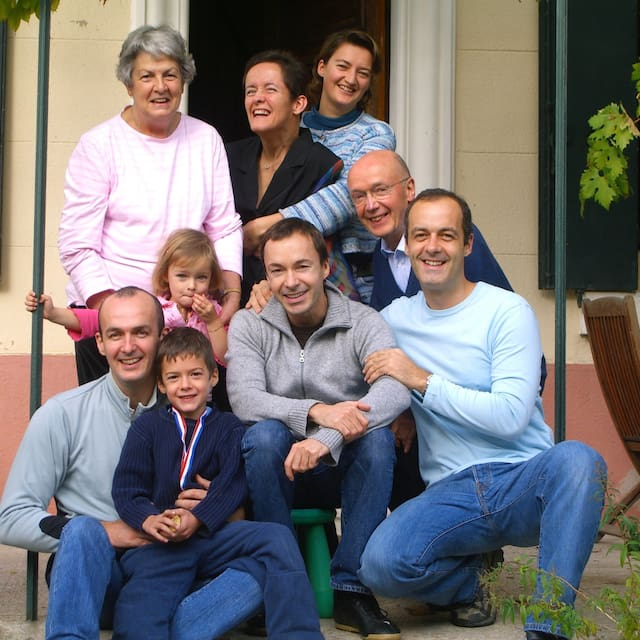 Famille User Profile