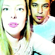 Claire & Fernando