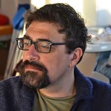 Carlo Brugerprofil