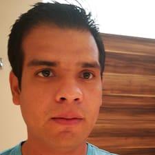 Nutzerprofil von Cesar Augusto