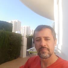 Profilo utente di Ludovic