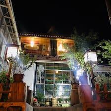 Gebruikersprofiel 央廓尔民宿 Yangkor Tibetan Homestay