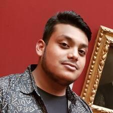 Profilo utente di Adil