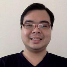 Profilo utente di Ooi Hwa
