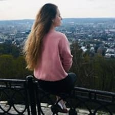 Profilo utente di Darina
