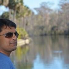 Santosh - Uživatelský profil
