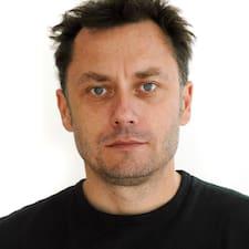 Profil korisnika Thorbjörn