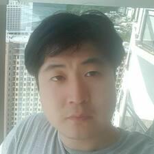 Профиль пользователя Woojae