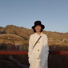 Liufeng User Profile