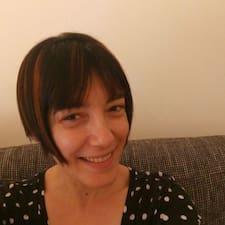 Profil utilisateur de Annalisa