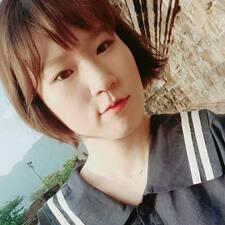 경 User Profile