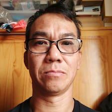 Profil utilisateur de Chi Kwong