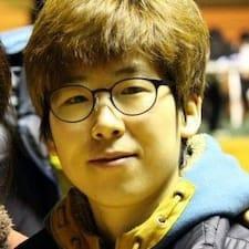 Gebruikersprofiel Yeonu
