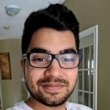 Profil utilisateur de Sham